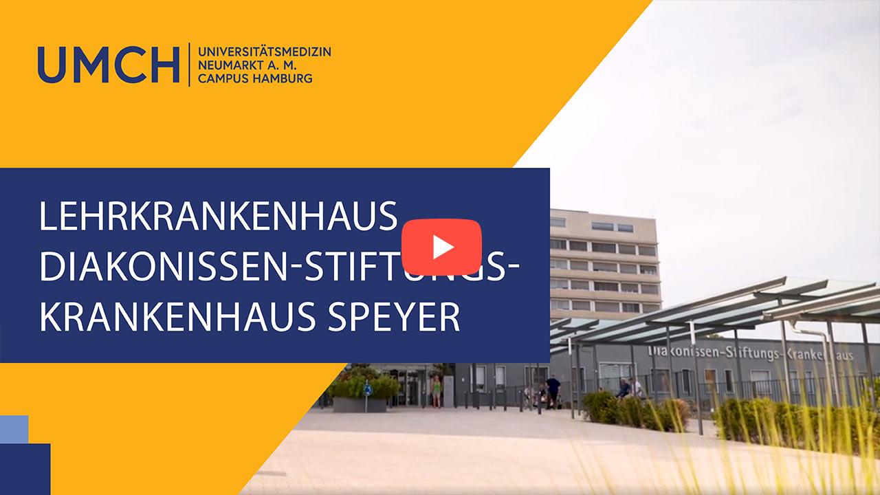 Diakonissen-Stiftungs-Krankenhaus