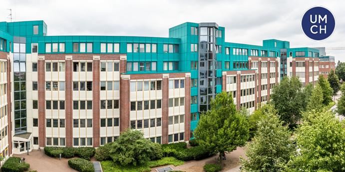 UMCH Gebäude