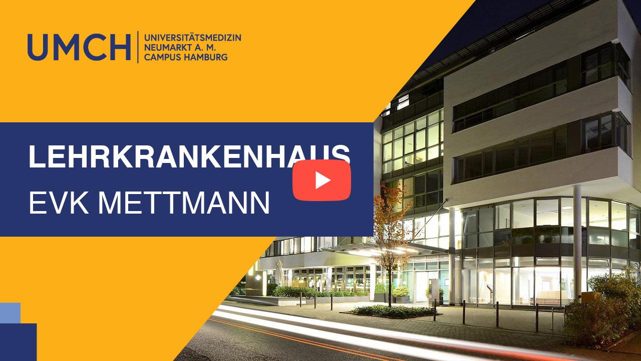 Evangelische Krankenhaus Mettmann