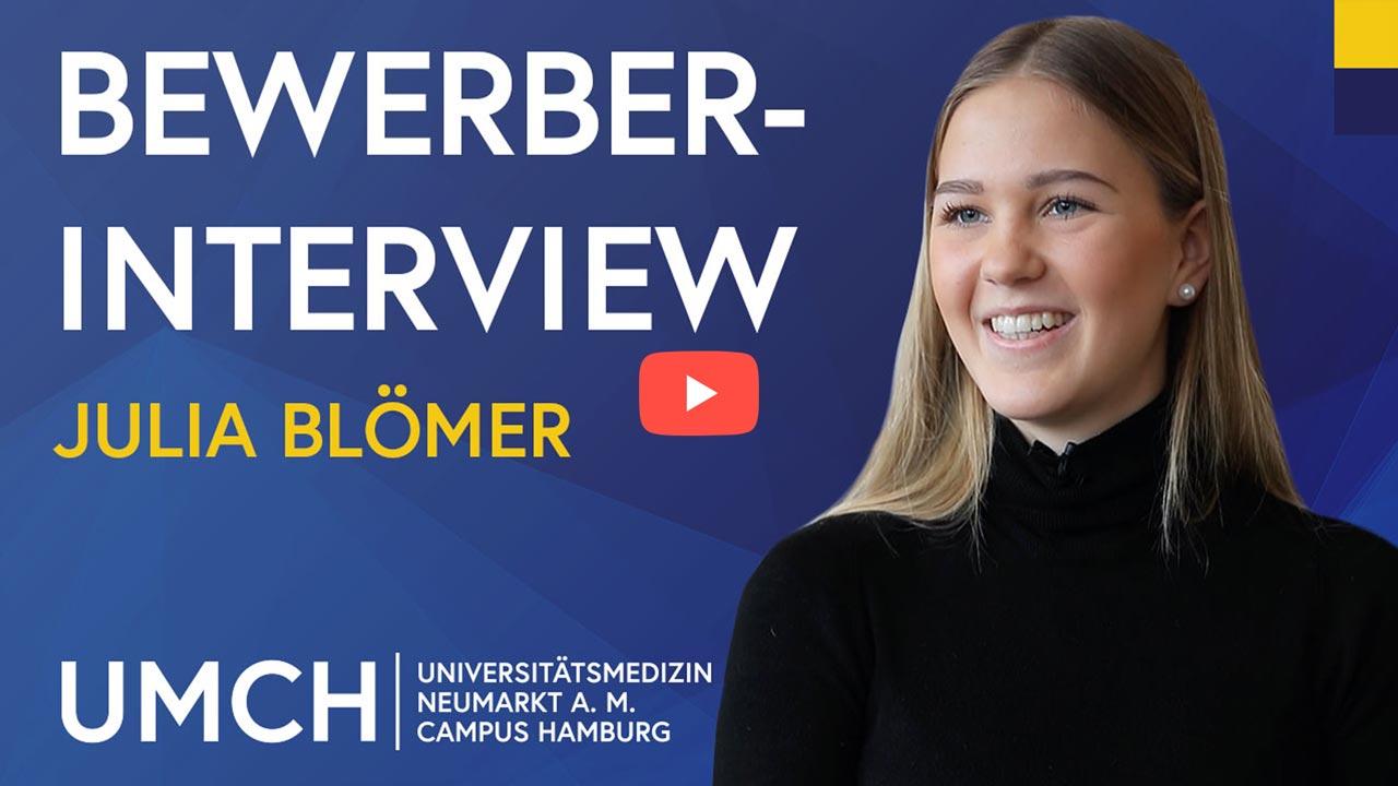 Julia Blömer