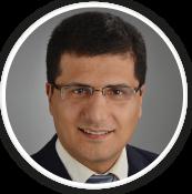 Dr. Arash Momeni