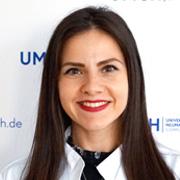 Amalia Miklos