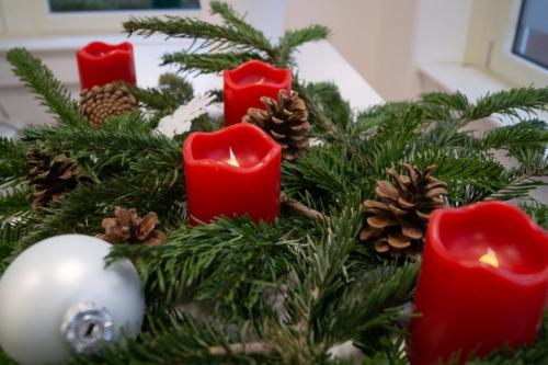 UMCH Christmas Party in Hamburg