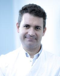 Assoc. Prof. Mircea-Gabriel Muresan