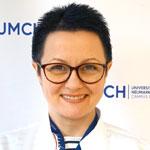 Andreea Ban PhD