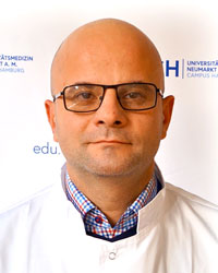 Adrian Muresan PhD