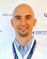 Peter Olah Ph.D.