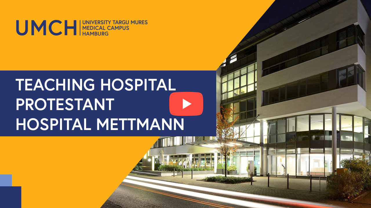Mettmann Hospital