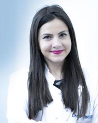 Assistant Amalia Miklos