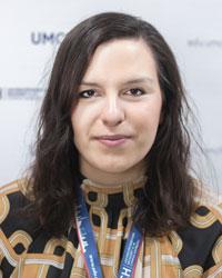 Raissa Khattab