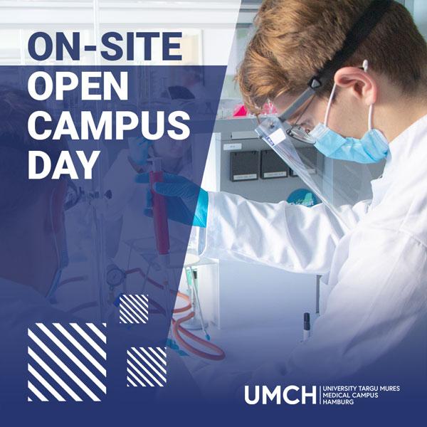 UMCH Open Campus Day