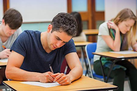 TMS Test College-Semester UMCH