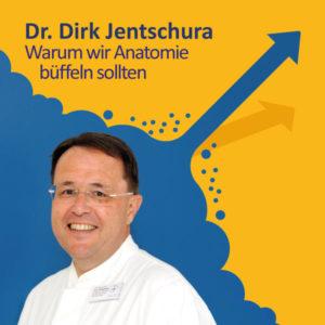 ReachHigher mit Dr. Dirk Jentschura