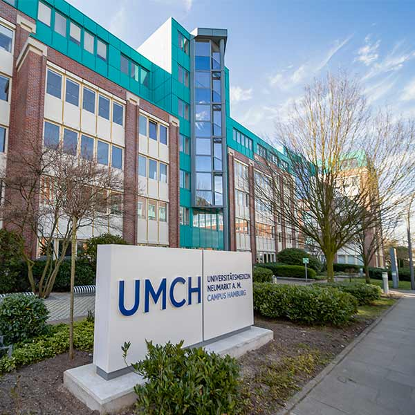 UMCH Open Campus Day