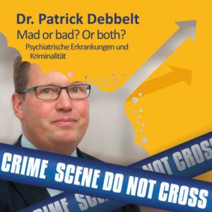ReachHigher mit Dr. Patrick Debbelt