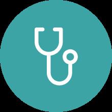 Ihre Vorteile als Lehrkrankenhaus oder -klinik des UMCH