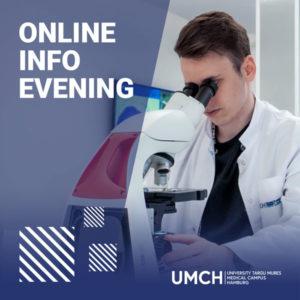 Online-Infoabend