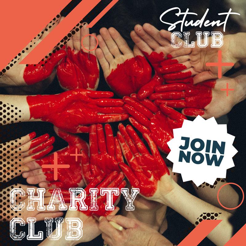 UMCH Charity Club