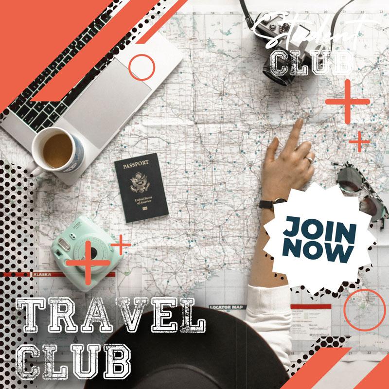 UMCH Travel Club