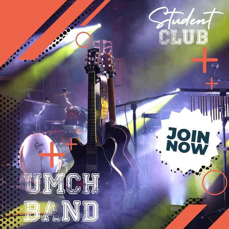 UMCH-Band