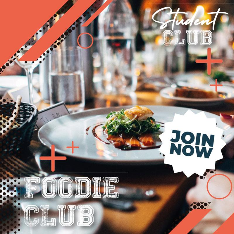 UMCH-Foodie-Club
