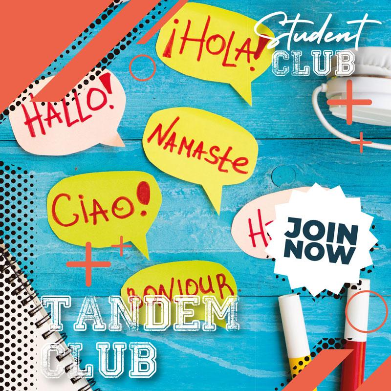 UMCH Tandem Club