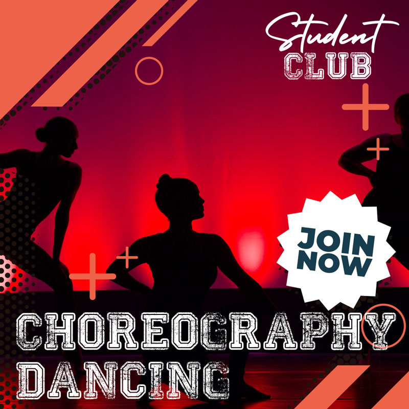 UMCH-coreography dancing