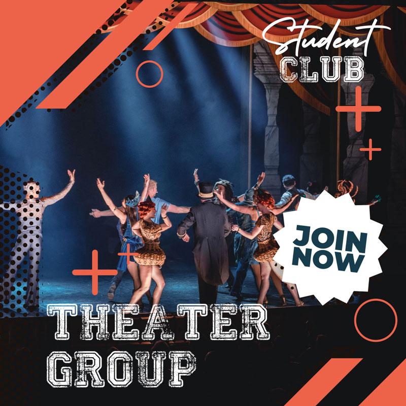 UMCH-theatre