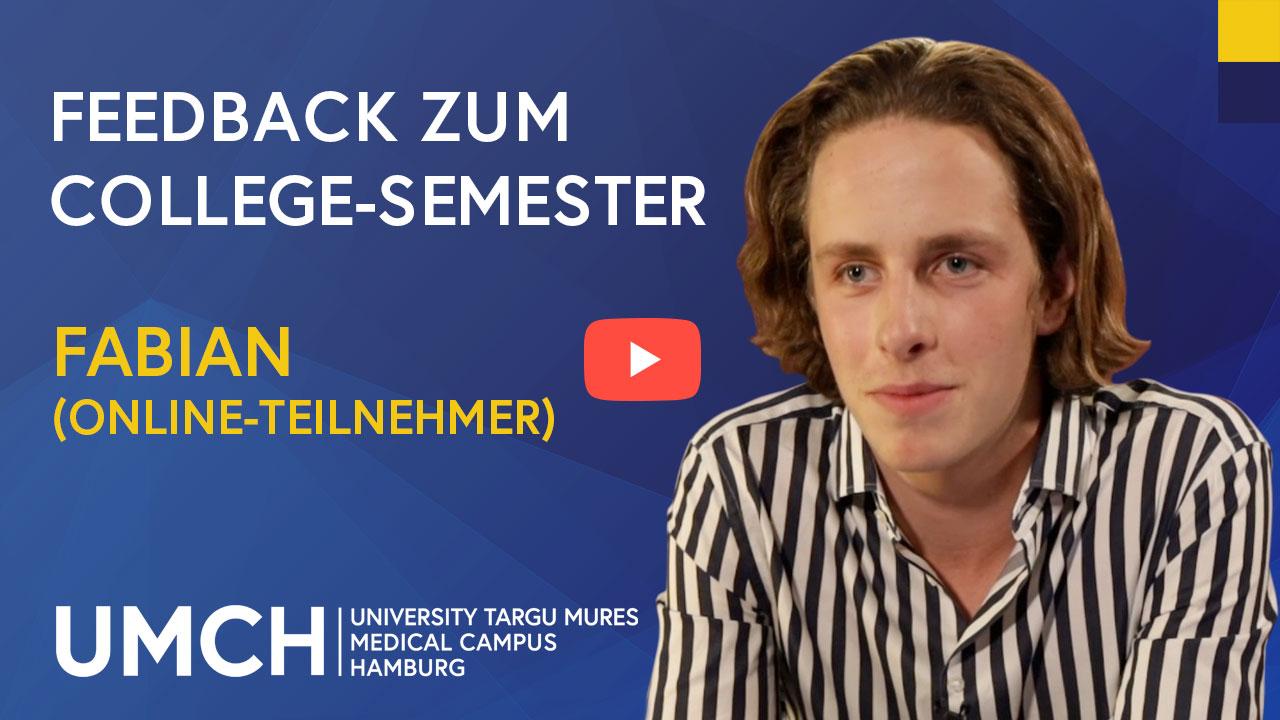 UMCH College Semester