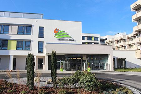UMCH-Lehrkrankenhaus MZG Bad Lippspringe