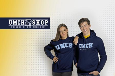 UMCH Shop