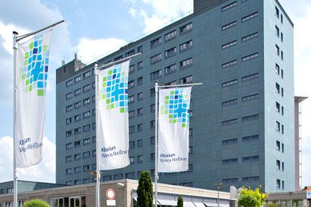 UMCH-Lehrkrankenhaus Klinikum Werra-Meißner