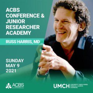 ACBS-Konferenz – Russ Harris, MD