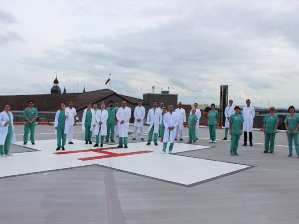 Krankenhaus St. Elisabeth