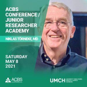 ACBS-Konferenz – Niklas Törneke, MD