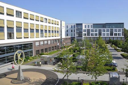 Klinikum Leer neues Lehrkrankenhaus des UMCH in Hamburg