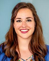Agnes Kurth, Event Managerin am UMCH