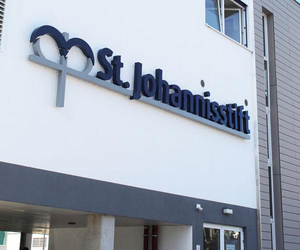 UMCH Lehrkrankenhaus St Johannisstift Paderborn Logo