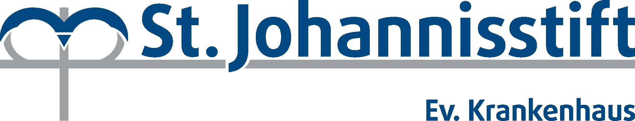 St-Johannisstift_Logo_Krankenhaus_CMYK