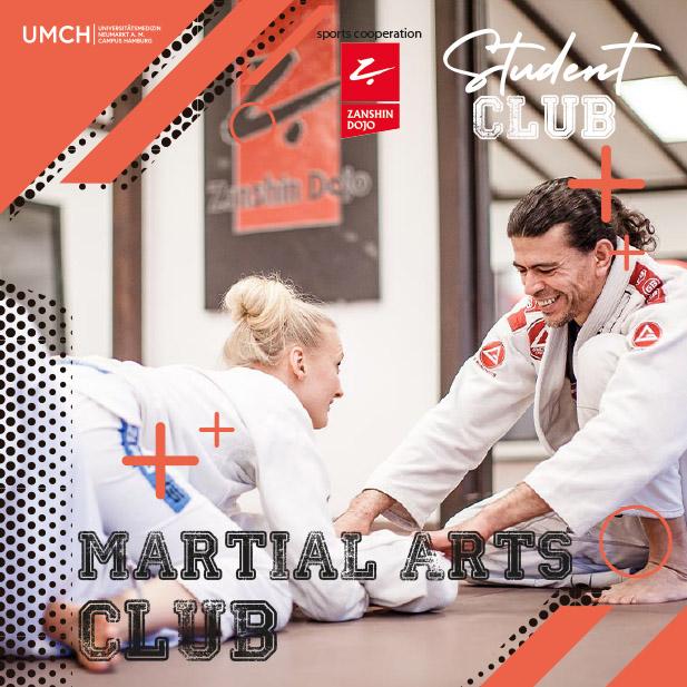 UMCH-Student CLub Kampfsport Zanshin Dojo