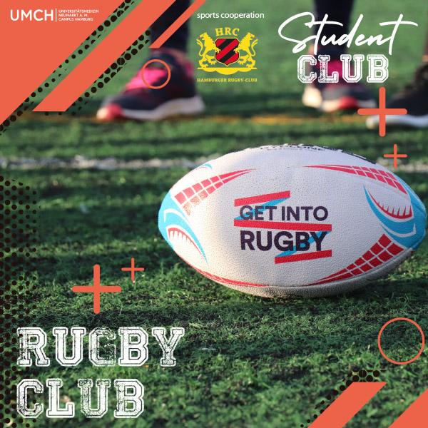 UMCH-Student Club Rugby
